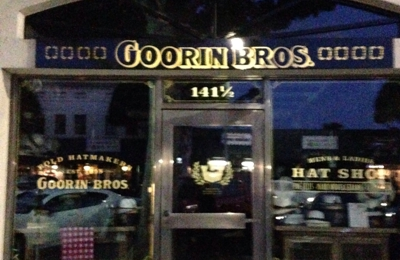 a37551167b8 Goorin Bros. Hat Shop - Larchmont 141 1 2 N Larchmont Blvd
