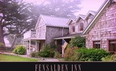 Fensalden Inn