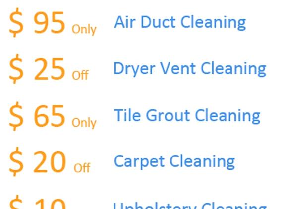 Air Duct Cleaning Arlington TX - Arlington, TX