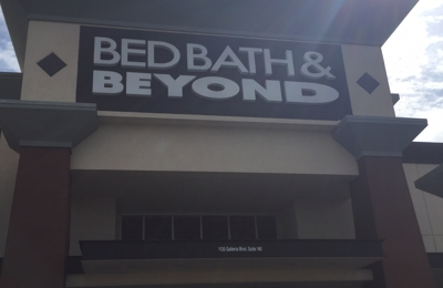 Bed Bath Beyond 1120 Galleria Blvd Roseville Ca 95678 Ypcom