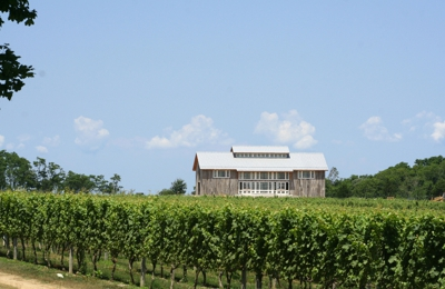 Kontokosta Winery - Greenport, NY