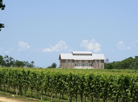 Kontokosta Winery - Greenport, NY