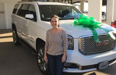 Reliable Buick-GMC-Cadillac - Roseville, CA. Merry xmas