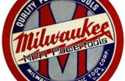 WMS Power Tools - Escanaba, MI