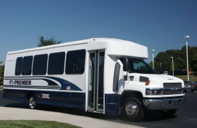 Premier Transportation - Knoxville, TN