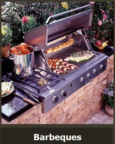 Royal Fireplace & Barbecue - Pasadena, CA