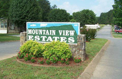 Mountain View Estates Rossville GA 30741