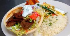 Zorba's Greek Cafe - Chandler, AZ