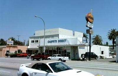 Carpets Direct - Culver City, CA