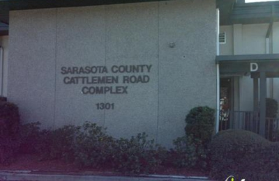 Sarasota County Public Works - Sarasota, FL