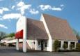Econo Lodge - Waterville, ME
