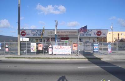 Stop & Shop - Miami, FL