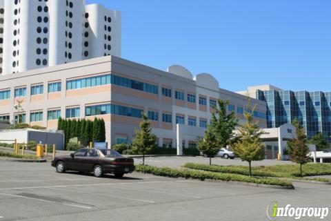 Saint Joseph Medical Pavilion 1802 Yakima Ave Ste 201