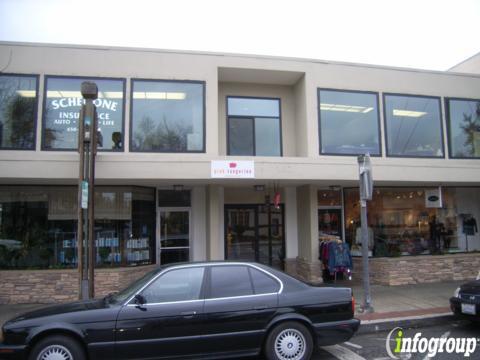 Robert Brian S Hair Salon 883 Santa Cruz Ave Ste 2 Menlo
