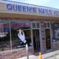 Queen's Nail 2 - San Leandro, CA