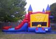 Party Bounces & More - San Antonio, TX