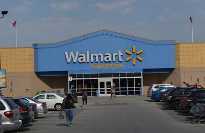 Wal-Mart SuperCenter - Brunswick, GA