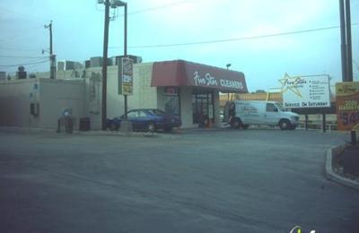 Five Star Cleaners - San Antonio, TX
