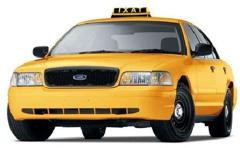 Pembroke Pines Taxi
