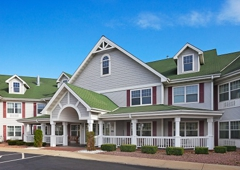 Country Inns & Suites - Germantown, WI