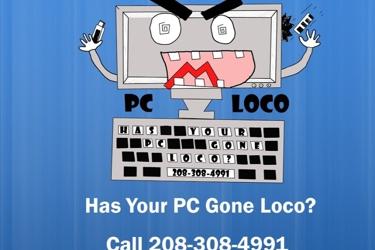 PC Loco Computer Repair