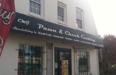 East Main Jewelry & check cashing - Bridgeport, CT