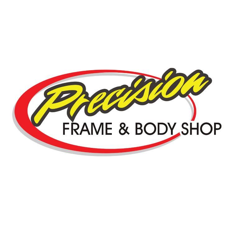 Precision Frame & Body Shop 534 Frazier Ave, Santa Rosa, CA 95404 ...
