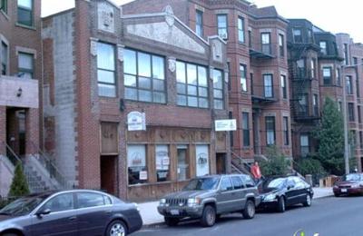 Youth Enrichment Services Inc - Boston, MA