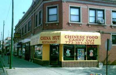 China Hut - Chicago, IL