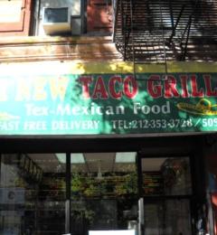 211 New Taco Grill - New York, NY