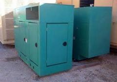 Coastal Power and Equipment - Rosharon, TX