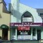Golden Gate Pharmacy - San Francisco, CA
