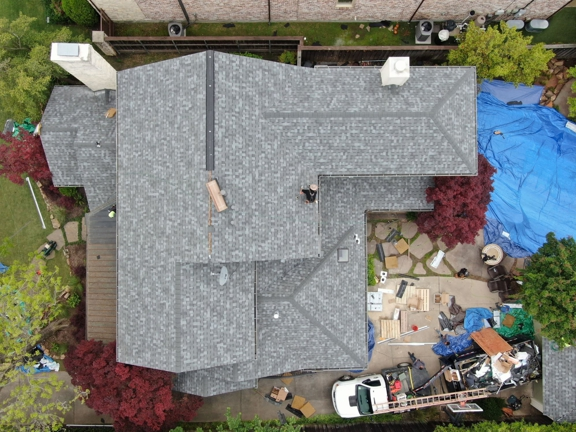 Green Eagle Roofing and Construction - Lake Dallas, TX