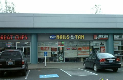 Snazzy Nails and Spa Inc. - Gresham, OR