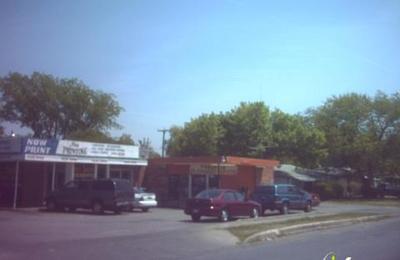 Taqueria El Charro - San Antonio, TX