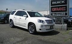 McGuire Buick GMC