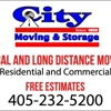 City Van & Storage Company