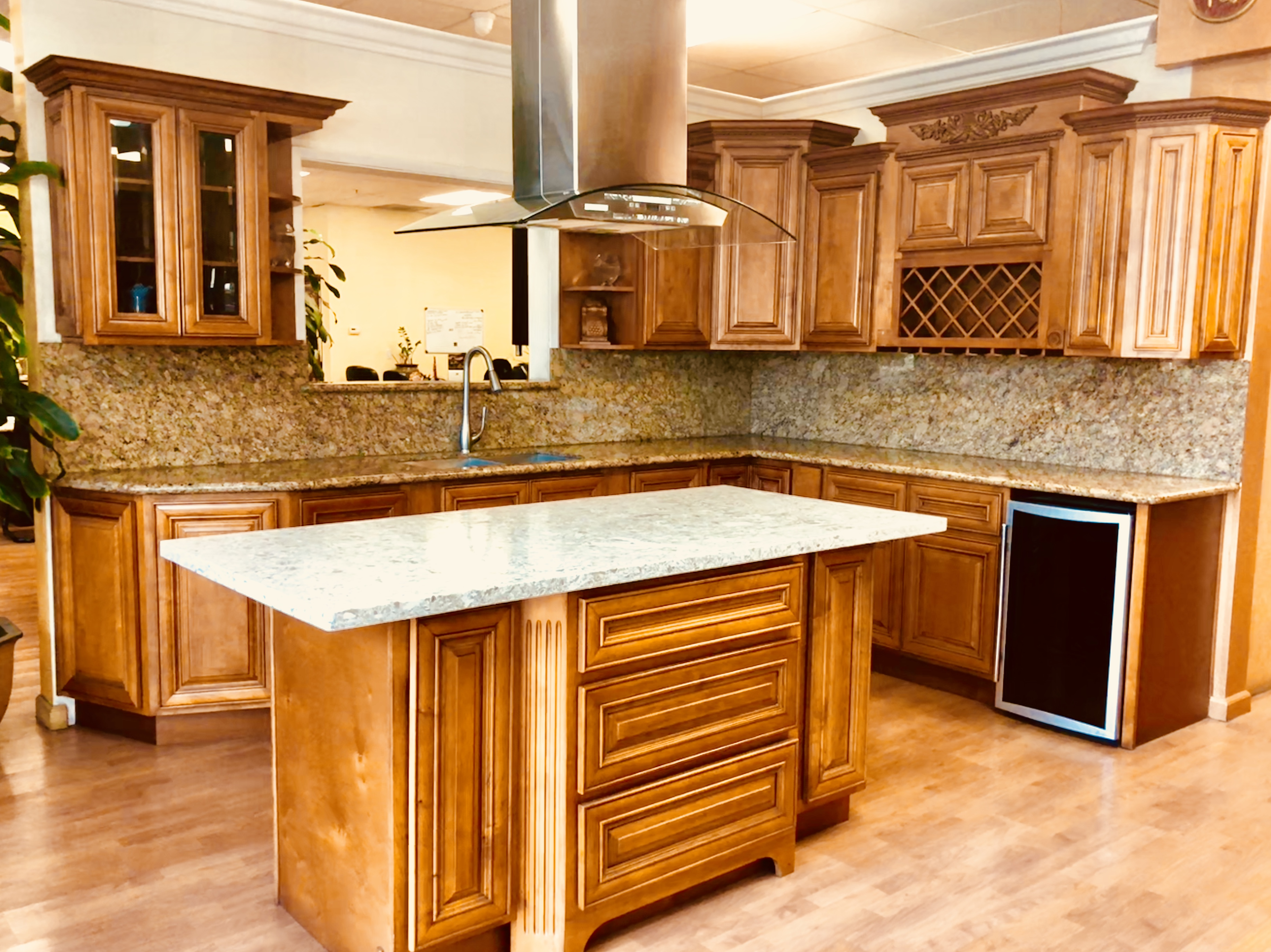 Super Deco Kitchen Cabinet Bath Inc 950 Mclaughlin Ave San Download Free Architecture Designs Scobabritishbridgeorg