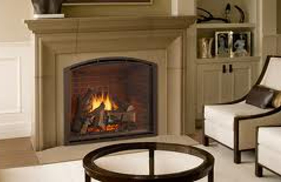 Delicieux Ambler Fireplace U0026 Patio   Colmar, ...