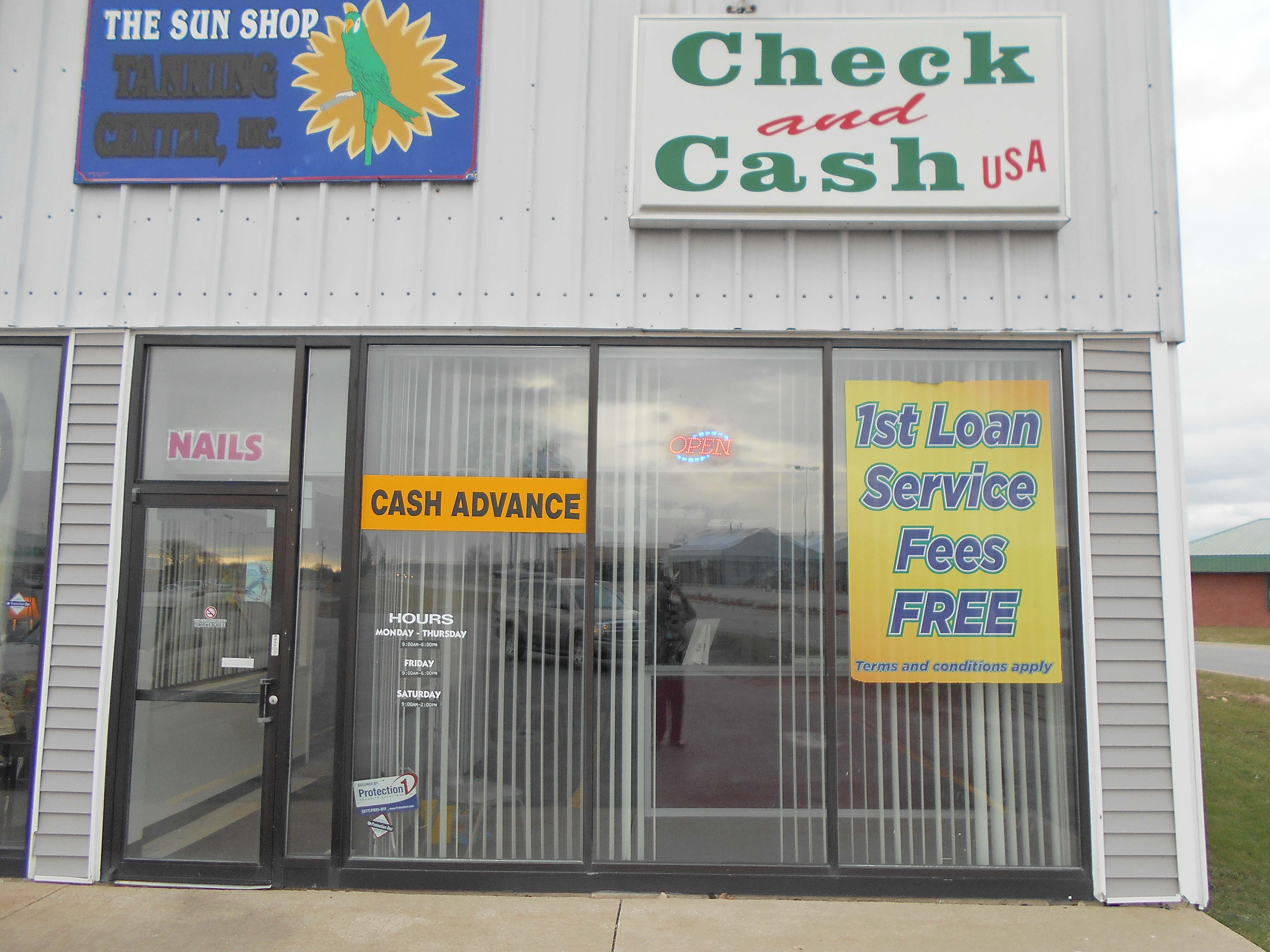 Payday loans near 08021 image 4