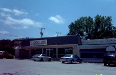 Ld Nails - Fort Worth, TX