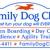 Family Dog Club