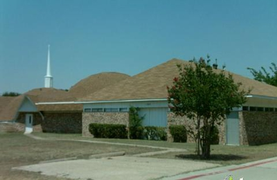 Central Baptist Church Of Bedford - Bedford, TX