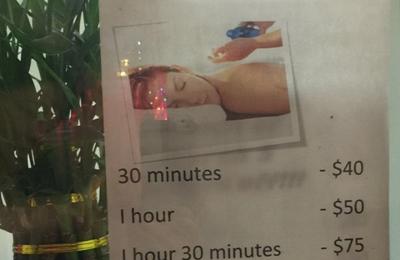 Star Massage - Sacramento, CA