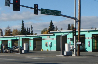 Mountain View Car Wash Inc - Anchorage, AK