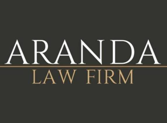 Aranda Law Firm - El Paso, TX