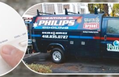 Philips Heating & Cooling - Pittsburgh, PA