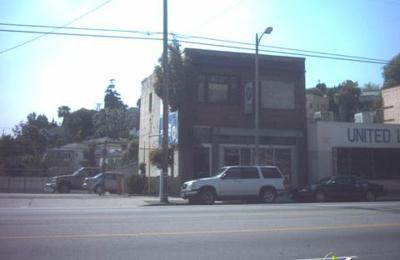 The Powder Room La - Los Angeles, CA