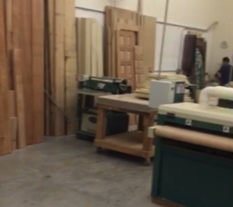 ED Paint Shop and Millwork Sales Inc - Miami, FL