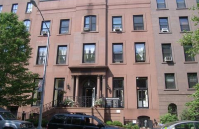 Brooklyn Heights Synagogue 131 Remsen St, Brooklyn, NY 11201